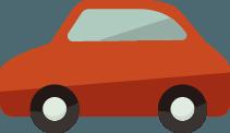 上士幌町の自動車保有台数