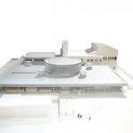 学習センター 模型